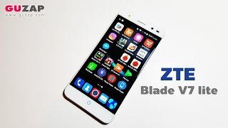 getlinkyoutube.com-รีวิวยับ : ZTE Blade V7 lite ราคาไม่เกิน 5000 ความรู้สึก 18+