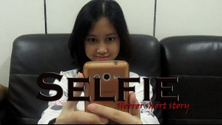 getlinkyoutube.com-Selfie | Horror Short Film