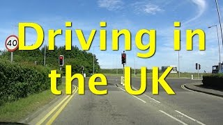 getlinkyoutube.com-Driving in the UK for the first time - See what I did to make the transition easier.