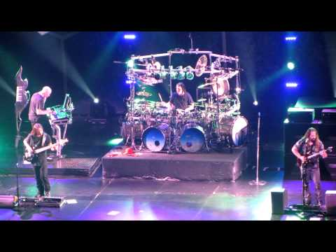 Dream Theater - &quot;Metropolis&quot;, 2012-07-02, Los Angeles