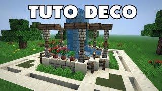 Download video minecraft creer un salon moderne - Comment creer une belle maison dans minecraft ...