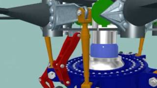 getlinkyoutube.com-S-61 Sea King Rotor Head Animation