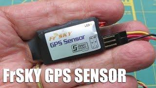 getlinkyoutube.com-FrSKY GPS sensor