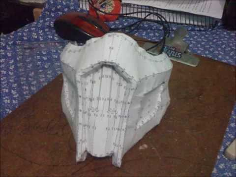 MusikaDisco.CoM » Predator Helmet Papercraft Video MP3 Online Gratis