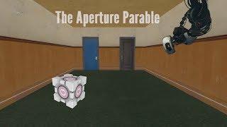 getlinkyoutube.com-The Aperture Parable {GFT Featuring Kevan Brighting}