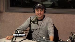 "getlinkyoutube.com-""Ditching Christopher Walken"" - Kevin Pollak"