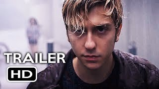 Death Note Official Trailer (2017) Nat Wolff Netflix Thriller Movie