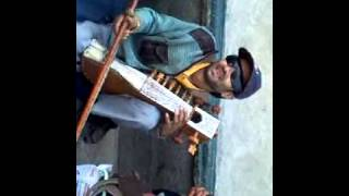 getlinkyoutube.com-Blind Man Singer Kulgam Kashmir
