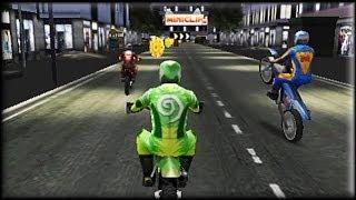 getlinkyoutube.com-Motocross Urban Fever - Game Walkthrough (all 1-9 races)