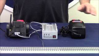 Track Power Controllers (TPC 300 & TPC 400) Instructional Video