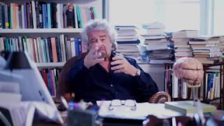 REFERENDUM: Video-messaggio di Beppe Grillo -#IoVotoNO