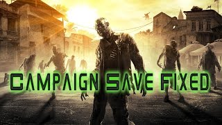 getlinkyoutube.com-Dying Light Single-Player Campaign Save [ Fixed ] No Crack No Update 100 % Working 1080p*