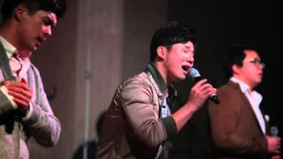 getlinkyoutube.com-JESUS Christ  - LAST, Brian Kim (Live)