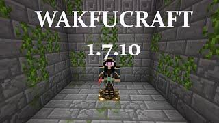 getlinkyoutube.com-Mod Showcase: Wakfucraft 1.7.10