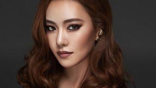 getlinkyoutube.com-Contouring Makeup - 컨투어링 메이크업