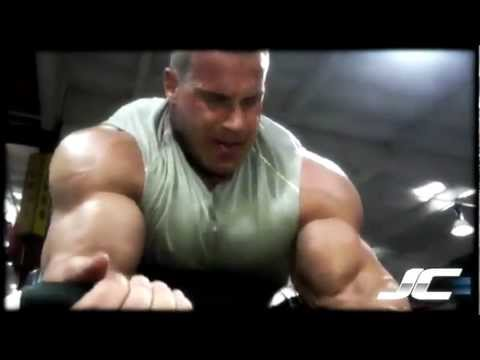 Bodybuilding Motivation - Passion CutAndJacked.com
