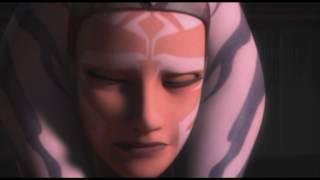 getlinkyoutube.com-Ahsoka vs Darth Vader - Duel of Fates (John Williams score)