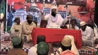 Pir Khalil Ahmed Jan Al Azahari Al Ashrafi Dargah Weehar Part 4.avi