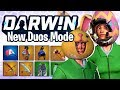 NEW COSMETICS + DUOS MODE - Darwin Project