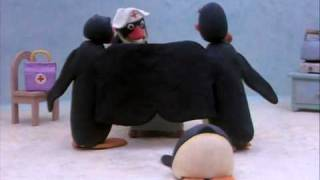 getlinkyoutube.com-Pingu   02   Pinga Is Born