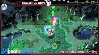 getlinkyoutube.com-[MIOT] Mineski vs ARW