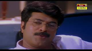 THE TRUTH Malayalam Movie Trailer 720P HD | Most Intriguing Crime Thriller | Mammootty