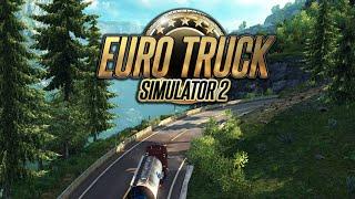 getlinkyoutube.com-Actualización Euro Truck Simulator 2 1.19.2.1