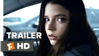 Split Official Trailer
