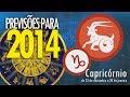 Previsões para 2014 - Capricórnio