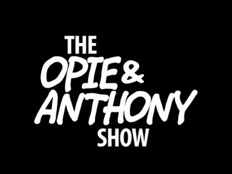 Classic Opie-and Anthony: Sex With RealDolls (04/20/09)