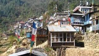 getlinkyoutube.com-Tamang  selo song by- Raju Lama  n Shasikala Moktan