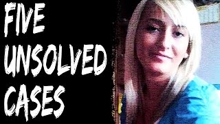 getlinkyoutube.com-5 MYSTERIOUS UNSOLVED CASES INVOLVING VIDEO FOOTAGE (Freaky Film)