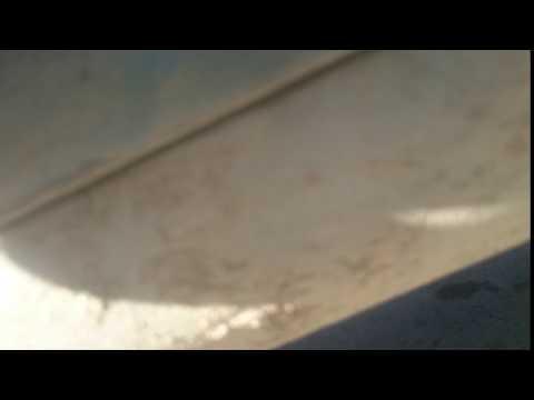 Звук разбитой крестовины Bighorn 97г.в.