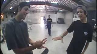getlinkyoutube.com-P-ROD vs SEAN MALTO