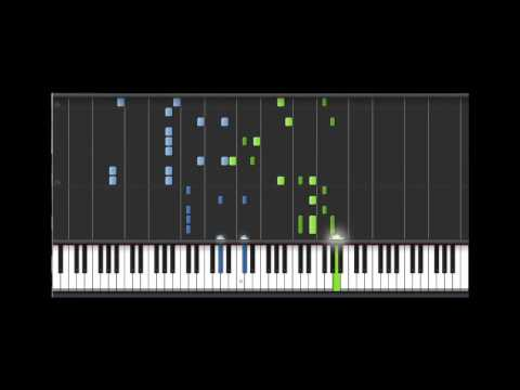 Durarara!! - Complication Synthesia