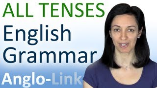 getlinkyoutube.com-All Tenses - English Lesson