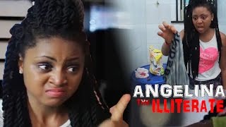 getlinkyoutube.com-Angelina The Illiterate  - 2016 Latest Nigerian Nollywood Movie