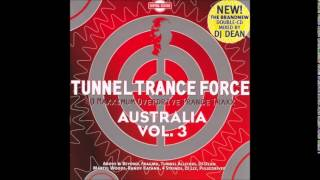 Tunnel Trance Force Austrailia Vol 3 CD1
