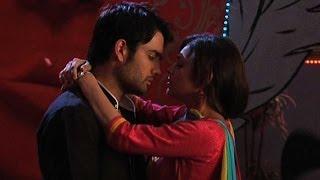 Vivian-Drashti Romantic Moments from Madhubala