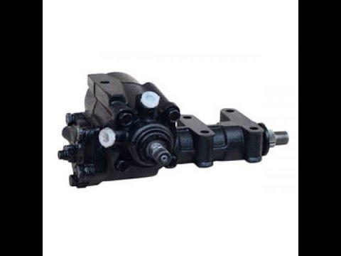 Замена редуктора гидроусилителя руля Газ-31105