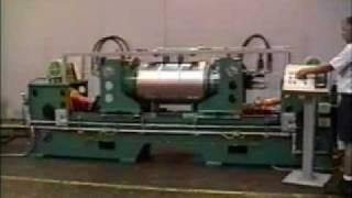 getlinkyoutube.com-Horizontal Steel Drum Forming Equipment (2)