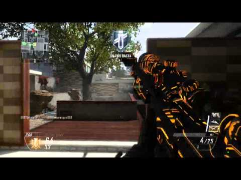 Raid/Disrock Gaiming - Black Ops II Game Clip