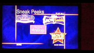 getlinkyoutube.com-Sneak Peeks Menu (From Underdog DVD)