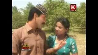 getlinkyoutube.com-Ghulam Hussain Umrani Sindhi Movie VERI Part 13