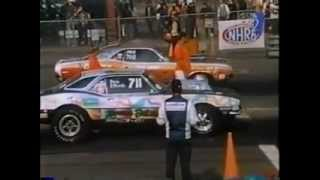 Dick Landy 1971 Dodge Pro-Stock Part 2