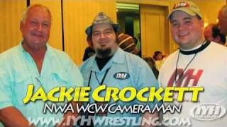 getlinkyoutube.com-WCW & NWA's Jackie Crockett Wrestling Shoot Interview
