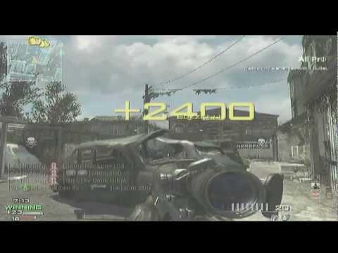 Nobbzy | MW3 Montage