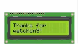 getlinkyoutube.com-How to Control LCD Displays   Arduino Tutorial