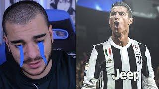 RONALDO S'EN VA ! MERCI POUR TOUT (Hommage à Cristiano Ronaldo) width=