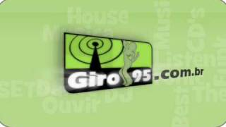 getlinkyoutube.com-DJ Renatinha - Podcast Giro 95